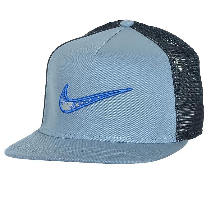 Gorra Nike Pro Gris U  Amazon.es  Ropa y accesorios 0d72c59a612