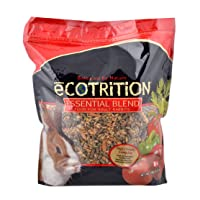 Deals on Ecotrition Essential Blend Food For Adult Rabbits 5 Pounds