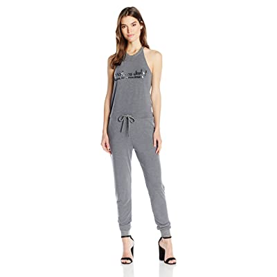 Desigual Women's Lucy Woven Overall Trouser