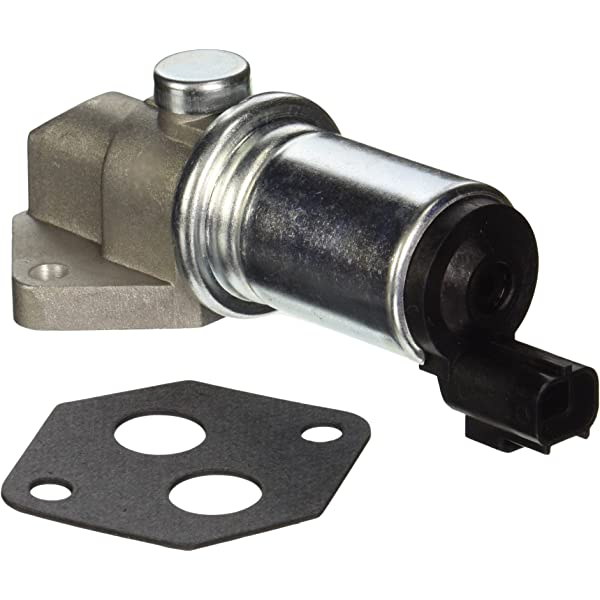 Standard Motor Products AC80 Idle Air Control Valve
