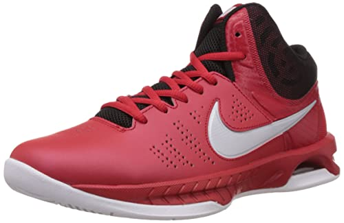 fb34050dc349 Nike Men s Air Visi Pro VI University Red