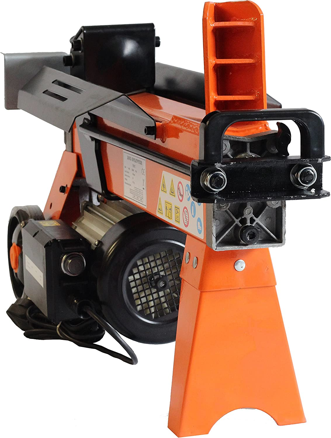 FOREST-MASTER-5-TON-ELECTRIC-LOG-SPLITTER