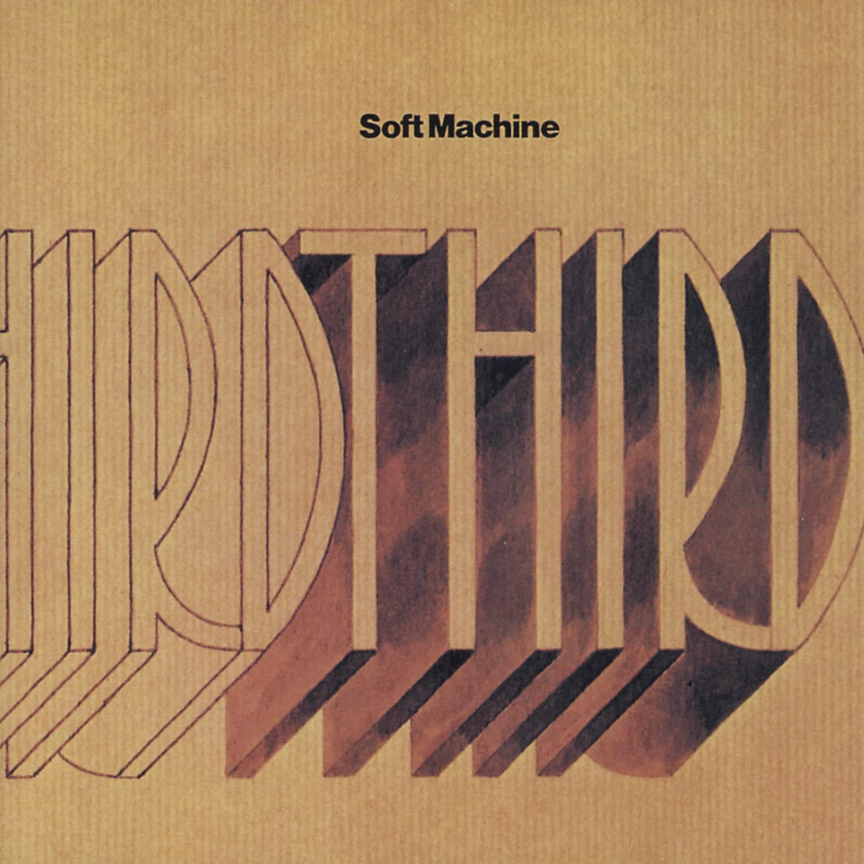 Third: Amazon.co.uk: Music