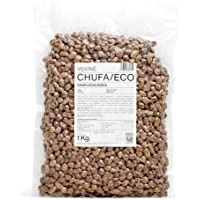 Chufa Ecologica 1KG VEKINE Organic tiger nut Para