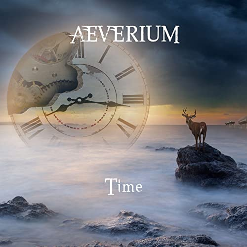 Aeverium - Time (Deluxe Edition)