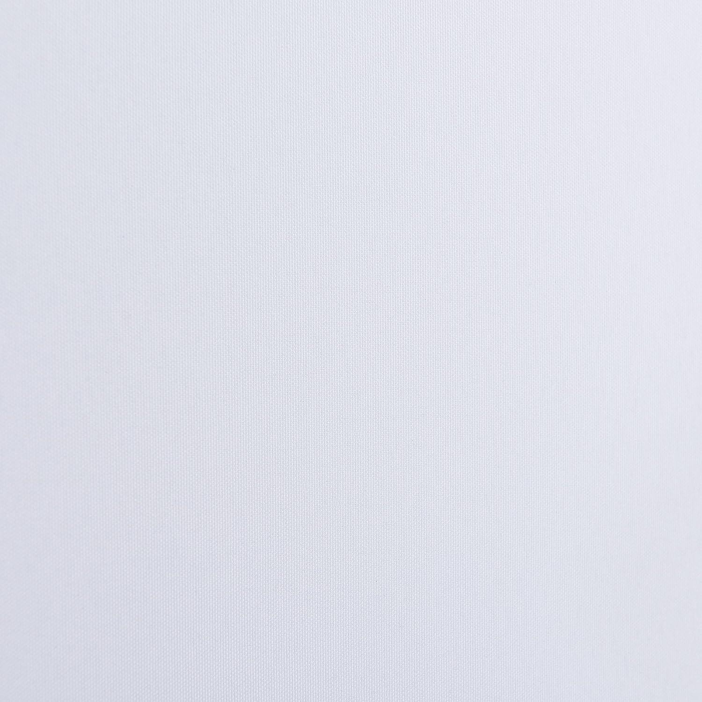 senza fori Tenda avvolgibile con catena laterale e morsetto di fissaggio neu.holz Protezione da sole e luce 120 x 175cm bianco