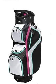Amazon.com: Guiote 2019 - Bolsa para bastón de golf (piel ...