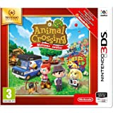 3DS Animal Crossing New Leaf: Welcome amiibo Select - Nintendo 3DS