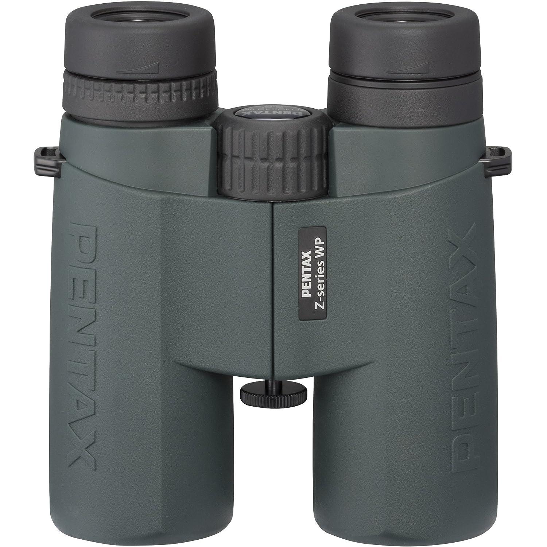 Pentax ZD 10×43 WP Binoculars Green