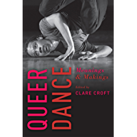Queer Dance book cover