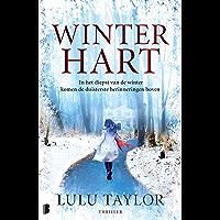 Winterhart: In het diepst van de winter komen de duisterste herinneringen boven