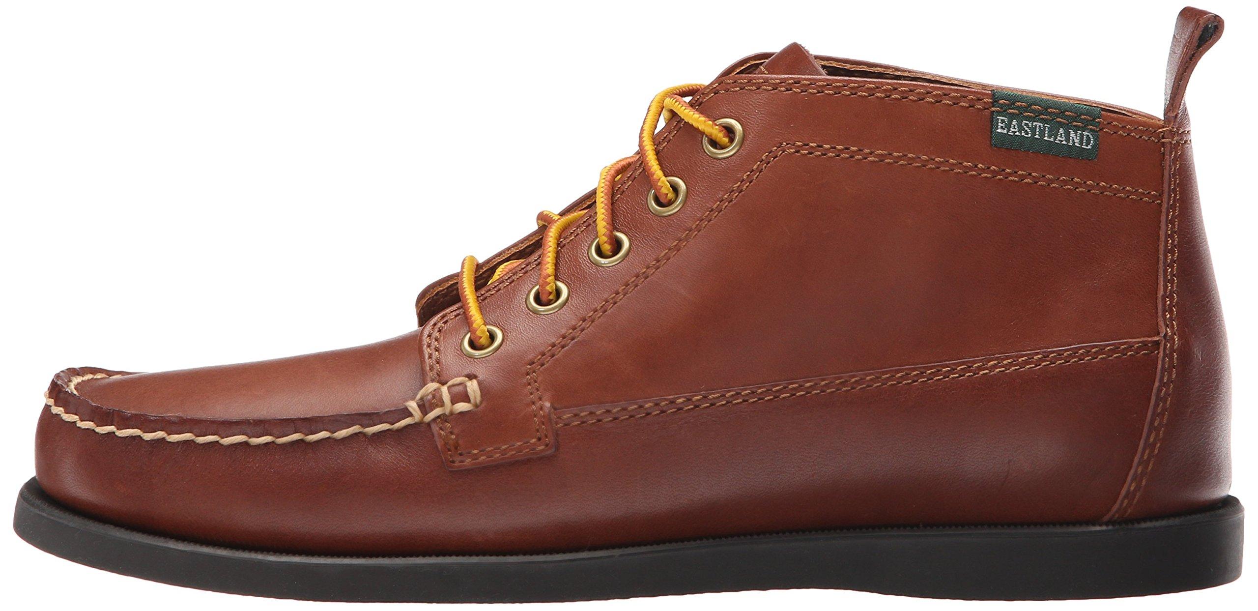 Eastland Men's Seneca Chukka Boot, Tan, 14 W US by Eastland (Image #5)