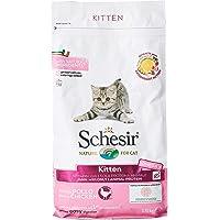 Schesir Kitten Chicken Cat Dry Food 1.5Kg