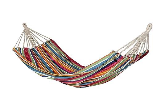 Bo-Garden Rumba - Hamaca (200 x 270 x 270 cm), diseño de Arco Iris ...