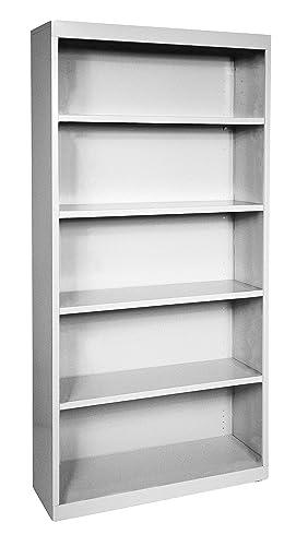 Sandusky Lee BA40361872-05 Elite Series Welded Bookcase
