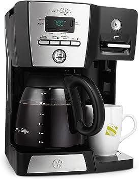 Mr. Coffee 12-Cup Coffeemaker