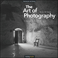 The Art of Photography: An Approach to Personal Expression book cover