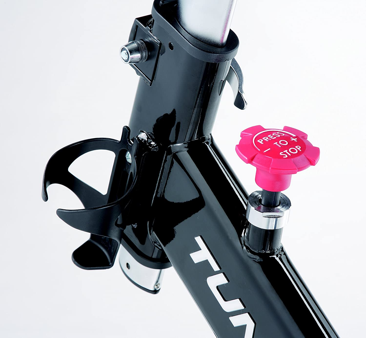 TUNTURI PLATINUM SPING SPRINTER BIKE: Amazon.es: Deportes y aire libre