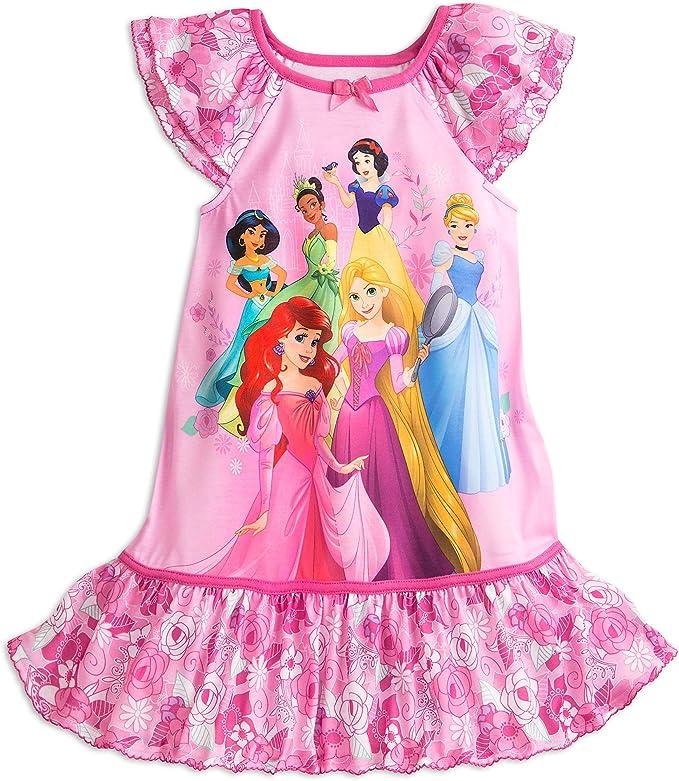 Disney Ariel Nightshirt for Girls Multi