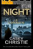 Night In London (Night Series Book 2)