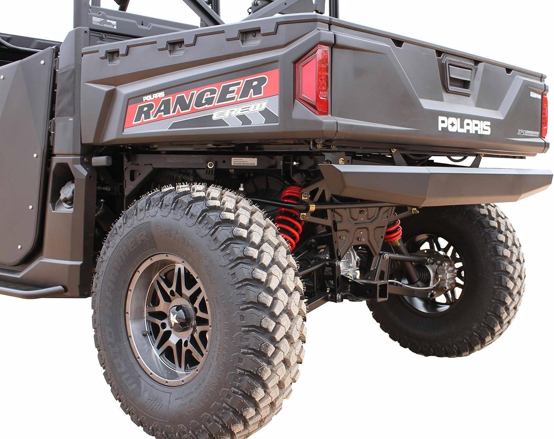 13-18 POLARIS RAN900XP Dragonfire Racing ReadyForce Rear Sheet Metal Bumper