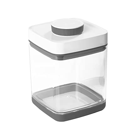Amazon Com Ankomn Savior Non Electric Vacuum Food Storage Container