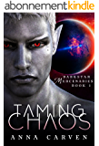 Taming Chaos (Darkstar Mercenaries Book 1) (English Edition)