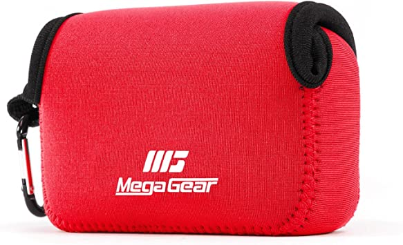Megagear Mg1249 Canon Powershot Sx740 Hs Sx730 Hs Kamera