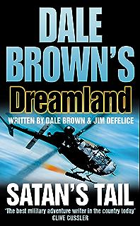 Strike zone dale browns dreamland book 5 ebook dale brown satans tail dale browns dreamland book 7 fandeluxe Document