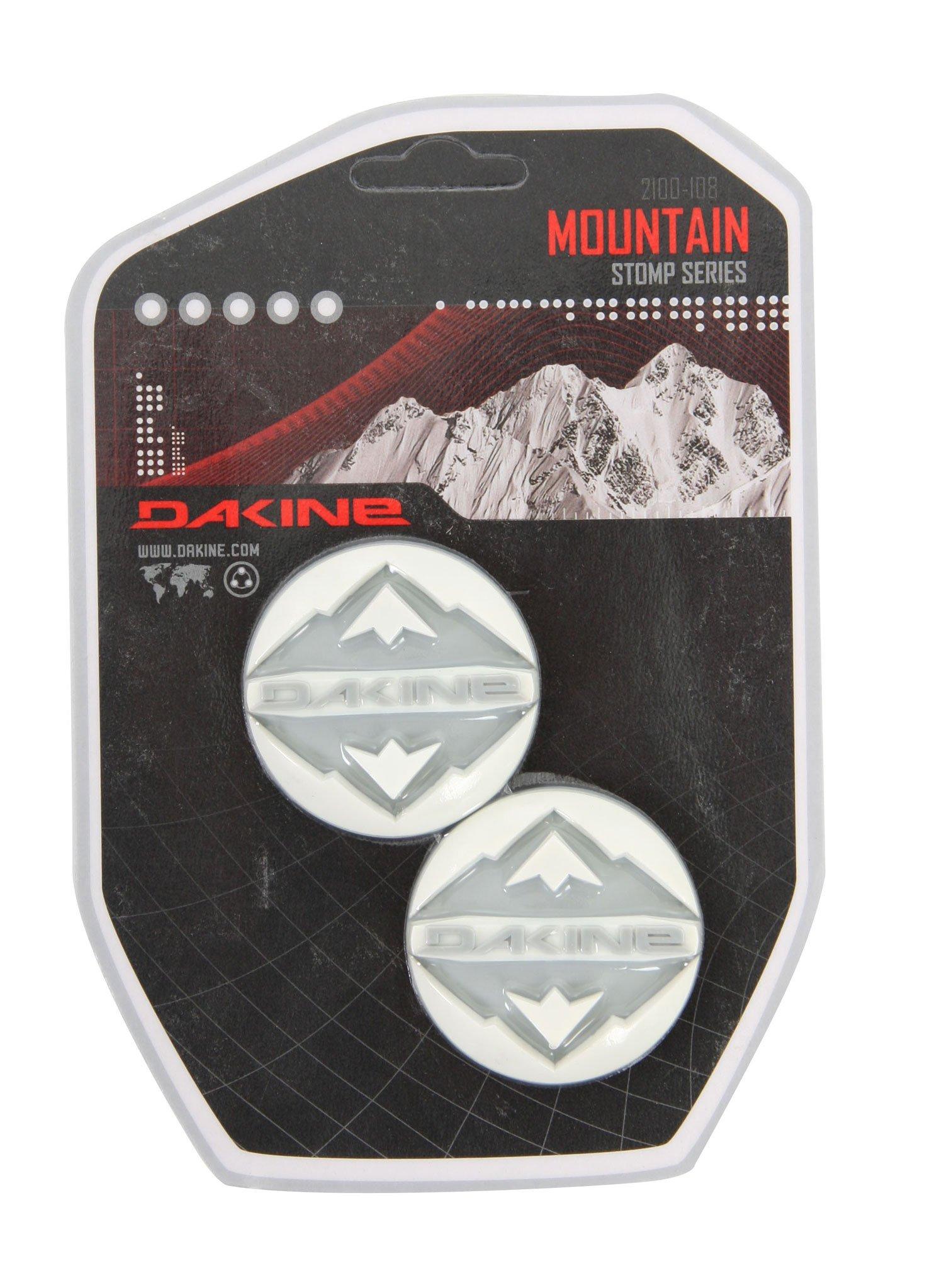 Dakine Mountain Snowboard Stomp White Grey by Dakine