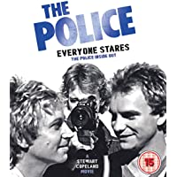 Everyone Stares – The Police Inside Out [Region Free]