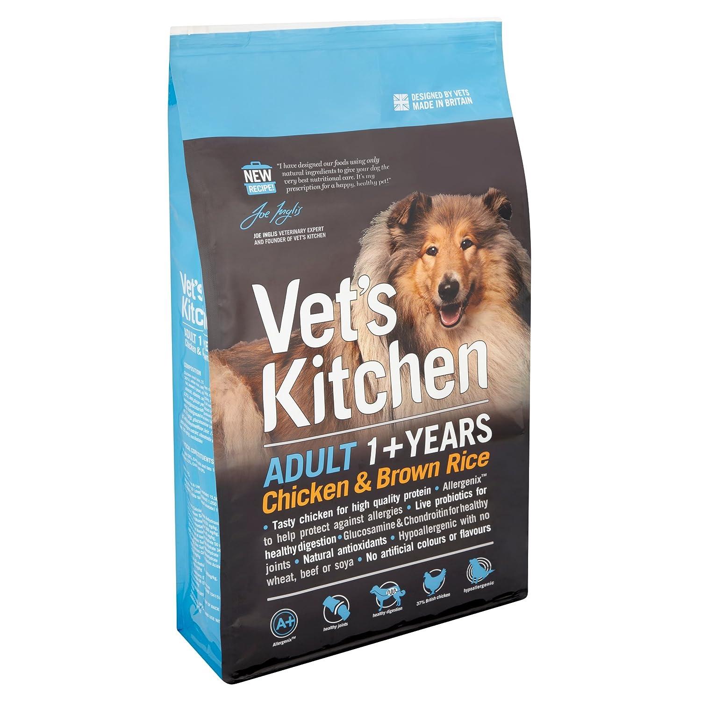 Dry Dog Food For Diarrhea