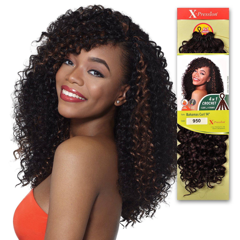 Amazon Com Outre Synthetic Hair Crochet Braids X