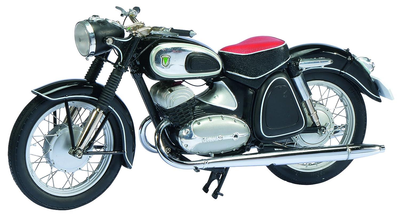 Schuco 450657200 - DKW RT 350, 1:10, Miniaturmodelle