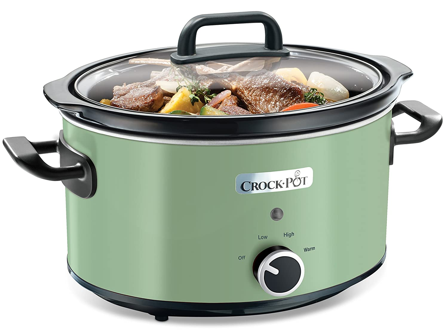 top 5 best slow cookers reviews 2018 2019 on flipboard by. Black Bedroom Furniture Sets. Home Design Ideas