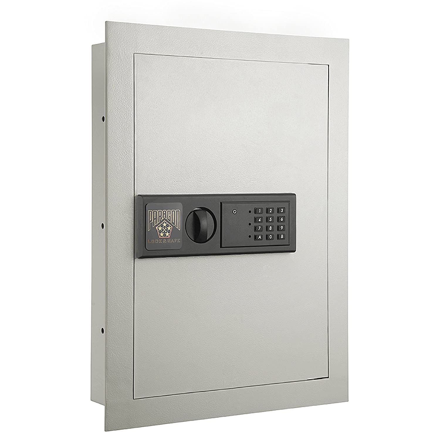 Paragon 7750 Electronic Wall Lock and Safe 83 CF Hidden In Wall