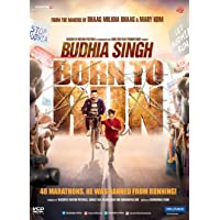Budhia Singh - Born to Run