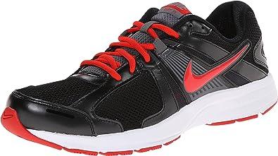 Muscular Mencionar religión  Amazon.com | Nike Men's Dart 10 Black/Chllng Red/Drk Gry/Blk Running Shoe  8.5 Men US | Road Running