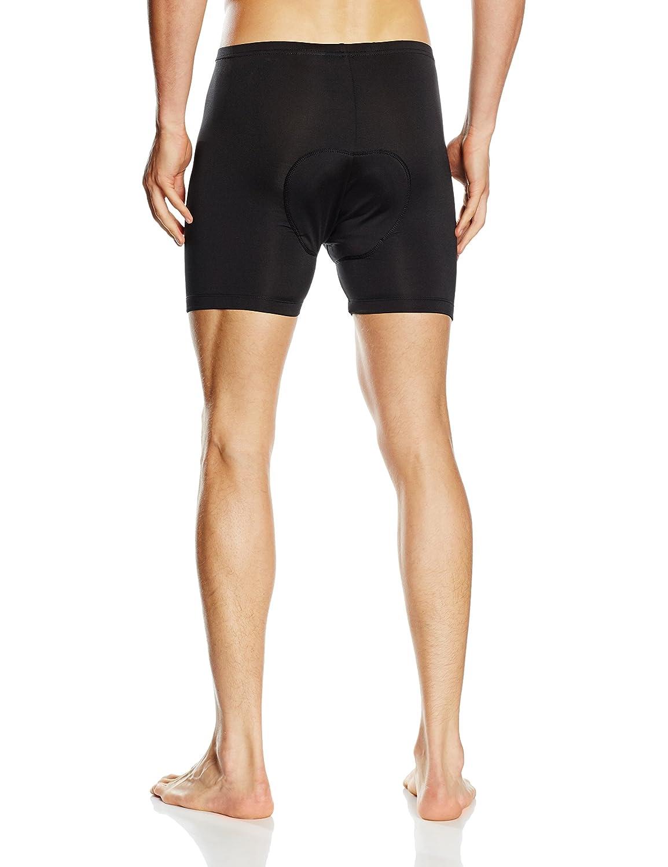 ba062641d Amazon.com  Baleaf Men s 3D Padded Bike Bicycle MTB Cycling Underwear Shorts   Sports   Outdoors