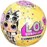 L.O.L. Surprise Doll Confetti Pop