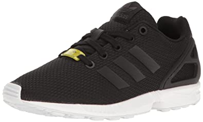 official photos 51073 b0d87 adidas Originals Kids' Zx Flux J Running Shoe