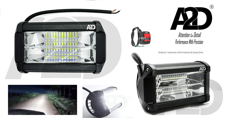 A2D U.D24 Ray 24 LED Super Light High Watts Cree