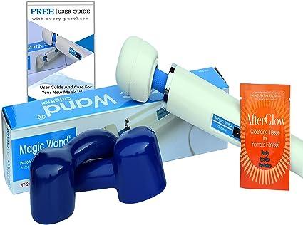 A Guide to magic wand vibrators