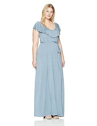 Amazon Rachel Pally Womens Plus Size Loren Dress Wl Clothing