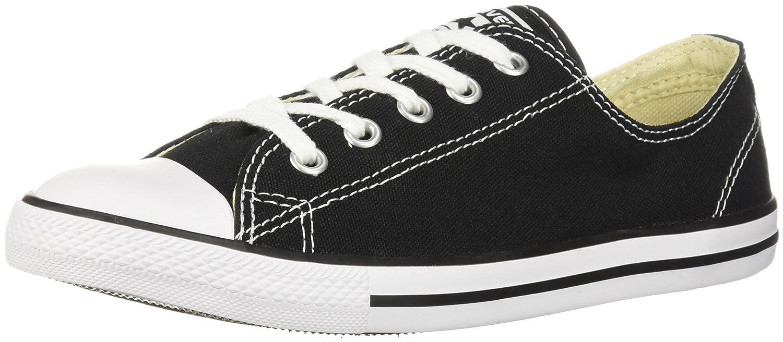 Converse As Dainty Ox 202280-52-8 Damen Sneaker  40 EU|Schwarz (Noir)