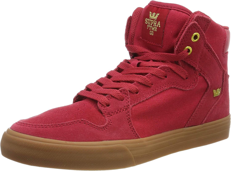 Supra Mens Vaider Skate Shoe