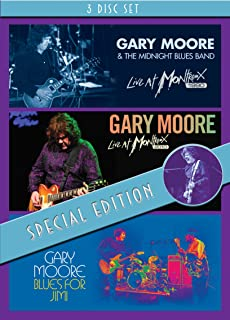 Amazon.com: The Strat Pack: Live in Concert: David Gilmour ...