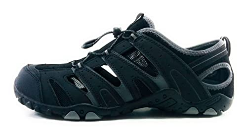 Hi Tec Tortola Escape Zapatillas de Senderismo Hombre (42 EU)