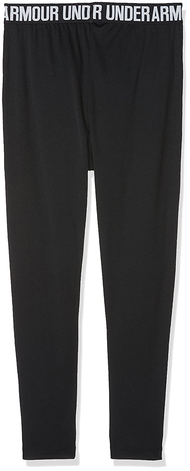 Under Armour Tech Jogger Pantalones, Niñas: Amazon.es: Deportes y aire libre