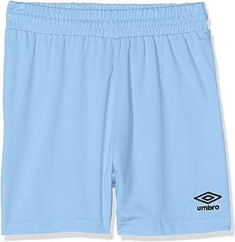 UMBRO King Jnr Pantalones de Fútbol, Niños: Amazon.es: Ropa y accesorios
